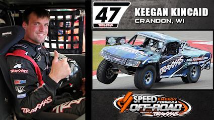 Keegan Kincaid