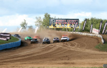 Crandon NBC Broadcast