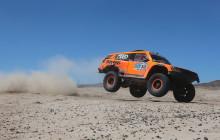 2016 Dakar Stage 11