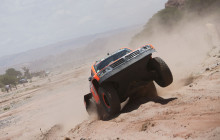 2016 Dakar Stage 8