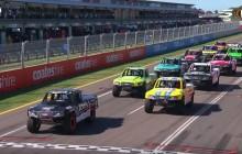 2016 Townsville Race 2