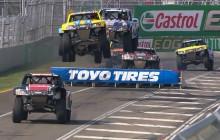 2016 Townsville Race #3