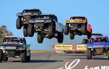2017 Perth Race 1