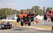2017 Perth Race 2