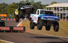 2017 Darwin Race 2