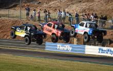 2017 Darwin Race 3