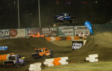 2017 Lake Elsinore Race 2