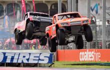 2018 Adelaide Race 2