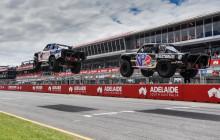 2018 Adelaide Race 3