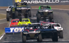 2018 Perth Race 1