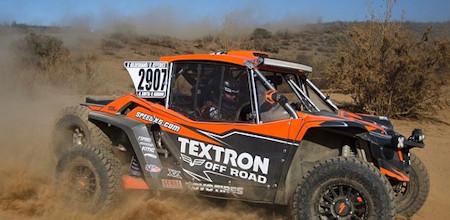 2019 Dakar