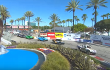 2019 Long Beach Race 1
