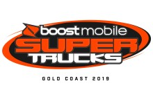 Boost Mobile Super Trucks