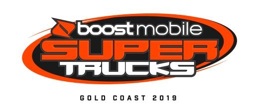 Boost Mobile Super Trucks