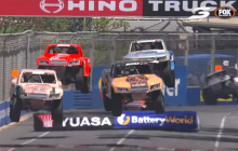 2019 Gold Coast Race 2