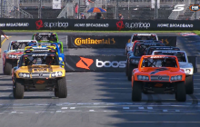 2020 Adelaide Race 1