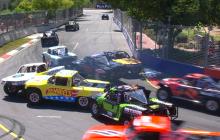 2020 Adelaide Race 3